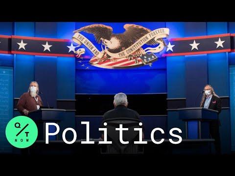 Do the Presidential Debates Even Matter?