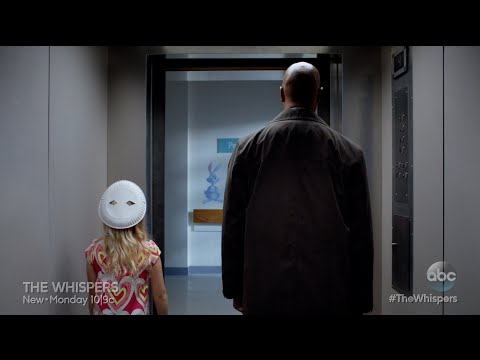The Whispers 1.09 (Clip)