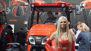 Nonton  Agritechnica2017  Trekkers Kieken Zetor New Holland Mf Kubota Fendt Film Subtitle Indonesia Streaming Movie Download