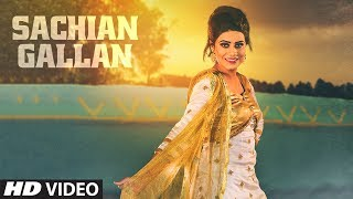 Nonton SACHIYAN GALLAN by Mannat Noor | New Punjabi Video Song 2017 Film Subtitle Indonesia Streaming Movie Download