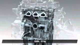 Motorul 0.9 TCe 90 de la Renault