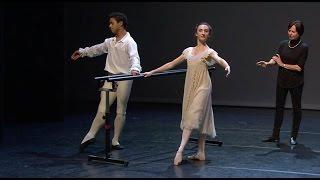Video Ballet Evolved: How ballet class has changed over the centuries MP3, 3GP, MP4, WEBM, AVI, FLV Januari 2019