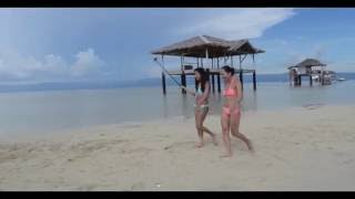 Bais Philippines  city photos : Bais Sandbar, Maldives of the Philippines (MUST WATCH)