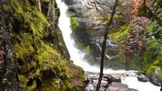 Castlegar (BC) Canada  city photos gallery : Tulip Falls in Castlegar BC