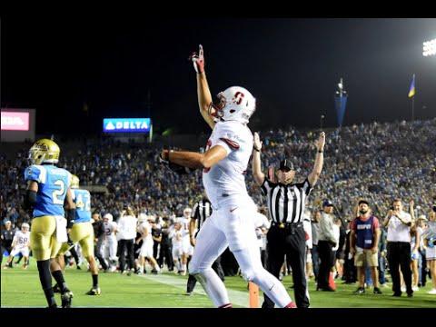 WATCH: College Football Week 4 Highlights