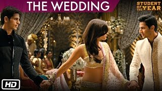 Nonton The Wedding   Student Of The Year   Sidharth Malhotra  Alia Bhatt   Varun Dhawan Film Subtitle Indonesia Streaming Movie Download