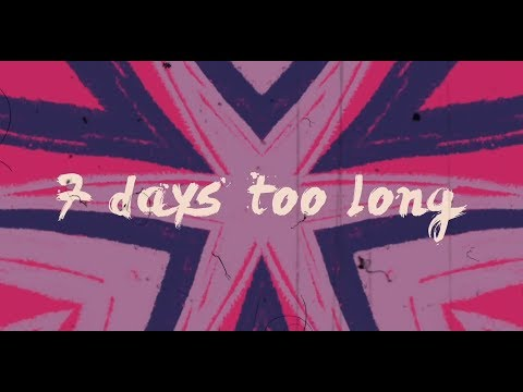 THE BREW - Seven Days Too Long (Official Lyric Video) | Napalm Records