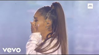 Video Ariana Grande - One Last Time (One Love Manchester) Live HD MP3, 3GP, MP4, WEBM, AVI, FLV Maret 2018