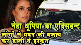 Neha Dhupia who is currently in Chandhigarh to promote the second season of audio podcast, No Filter Neha met with an ...