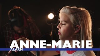 Video Anne-Marie - 'Alarm' (Capital Live Session) MP3, 3GP, MP4, WEBM, AVI, FLV Februari 2018