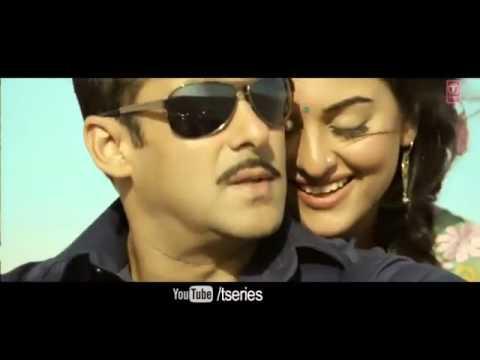 Saanson Ne - Full Video Song      Dabangg 2 - ft Salman Khan, Sonakshi Sinha