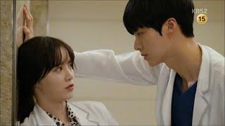 Heeriye| Vampire love story| Korean mix 2018 bollywood Song| blood korean drama| 안재현