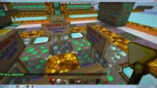 Minecraft 1.7.8: How to set up a Survival Games/Hunger Games Server (config included)