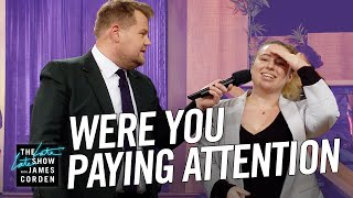 Video Were You Paying Attention? MP3, 3GP, MP4, WEBM, AVI, FLV Juni 2019