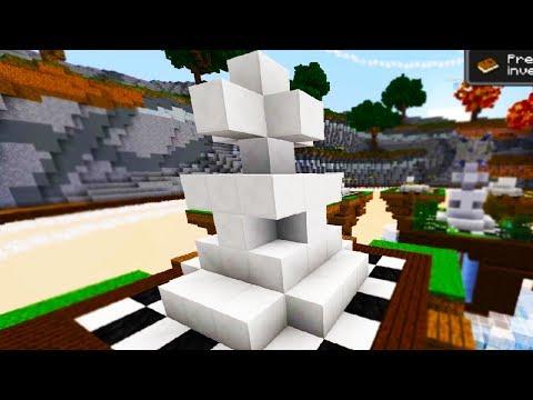 BANA HİÇ YAKIŞMADI!? - Minecraft: Speed Builders