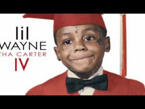 Lil Wayne-Intro, Interlude, Outro Carter IV