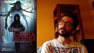 Momento Película : The Ouija Resurrection: Ouija Experiment 2