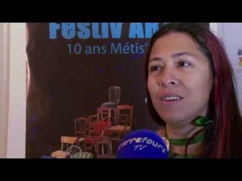 2ème Festival d'ART SOCIAL