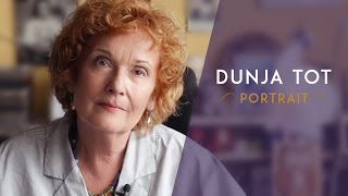 "Portrait | Dunja Tot ""Actors Studio Pallas"""