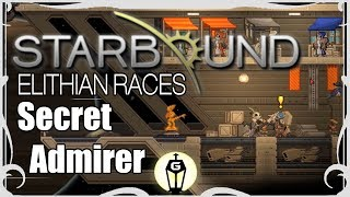 Let's Play Starbound 1.3 with the Elithian Races! A new universe of adventure awaits!Follow our Starbound Elithian Races playthrough on the playlist: https://www.youtube.com/playlist?list=PLyxByeNdXbHhXx5lIth0K9lojMnLFuROLFind all the Starbound mods used in this series here: http://steamcommunity.com/sharedfiles/filedetails/?id=746126923Link to the playlist for more Starbound: https://www.youtube.com/playlist?list=PLyxByeNdXbHjcZ-ed1xJNHCfA2kCsPBfRThanks for watching! Consider hitting the like button and subscribing to keep up with all the latest content.Links:Channel - http://www.youtube.com/c/GamingByGaslight1Twitch - https://www.twitch.tv/gamingbygaslightFacebook - https://www.facebook.com/GamingByGaslight1Twitter - https://twitter.com/gamesbygaslightGoogle+ - https://plus.google.com/b/102054087334685624913/+GamingByGaslight1/aboutMusic by Tobuhttp://www.youtube.com/tobuofficial