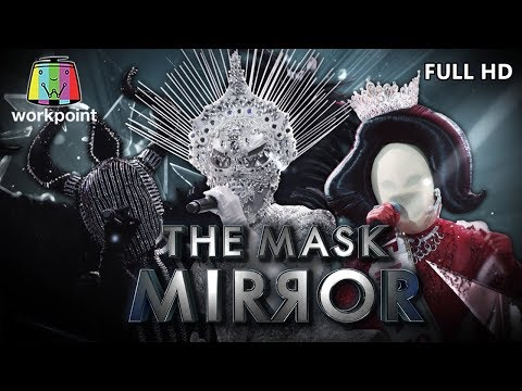 THE MASK MIRROR | EP.04 | 5 ธ.ค. 62  Full HD