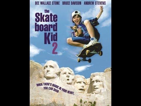Skateboard Kid 2 (1995) Full Movie (HQ)
