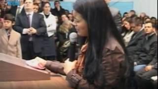 Damares Ao Vivo Na Vigília O Bom Samaritano - De Repente (cd Diamante)