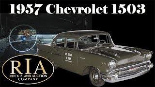 Video Inside the Chieftain's Hatch: Chevrolet 1503 MP3, 3GP, MP4, WEBM, AVI, FLV April 2019