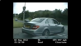 Bolton United Kingdom  City new picture : U.K police chase a merc around bolton.