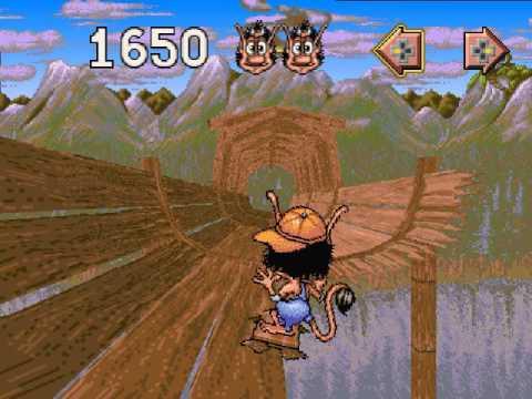 Hugo ( Кузя ) популярная телевизионная игра 90х годов (видео)