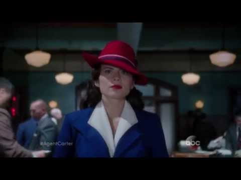 Marvel's Agent Carter Season 1 (Promo 'Peggy Carter Gets to Work')