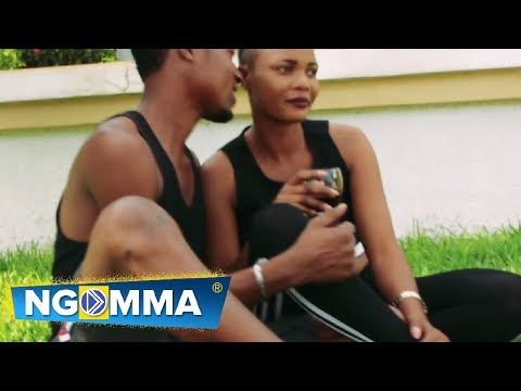 Shadon Flavour - Mamy Looh  (Official Video)