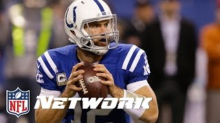 Will Andrew Luck Rebound in 2016? | NFL Network by NFL Network