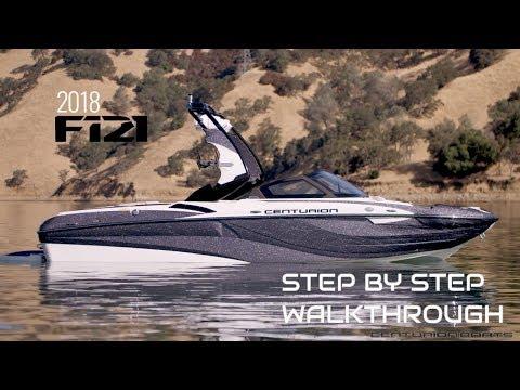 Centurion Fi21video