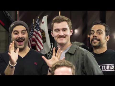 Meet The TYT Crew: Amir Nikoui
