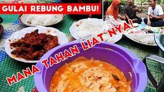 Video Rebung Bambu + Sambel Ikan + Petai + Sambel Goang MAKNYOS!! MP3, 3GP, MP4, WEBM, AVI, FLV Juni 2019