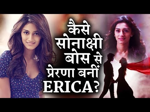 KASAUTI 2 : This is HOW Erica Fernandes Bagged Role of Prerna