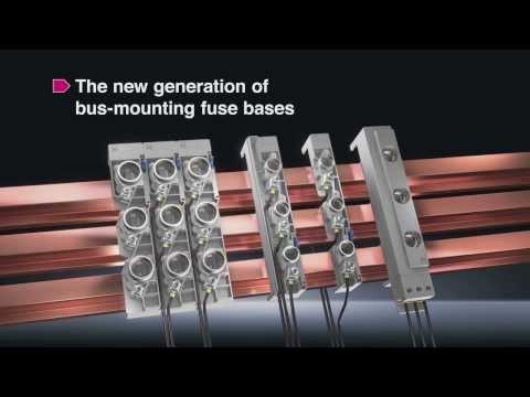 Rittal ES - Nueva generación bases portafusibles