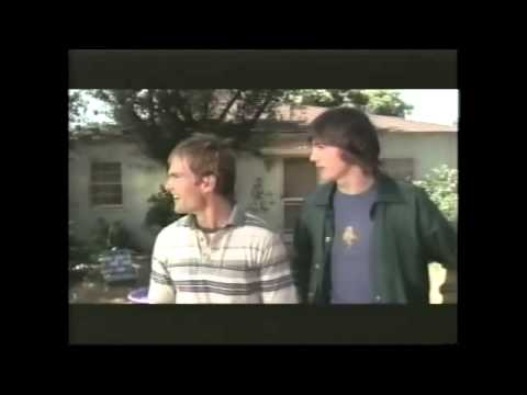 2000 Commercial: Dude, Where's My Car?