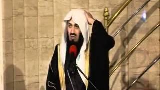 Mufti Menk Stories of the Prophets Day 24