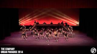 "Watch This Dance Group's Awesome Routine To ""Turn Down For What"""