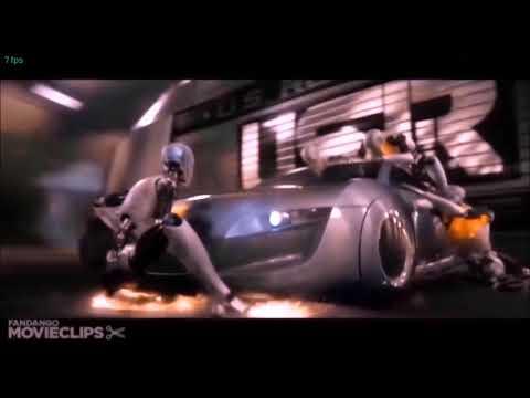 [Meme] I, Robot Complete Sound Remake !!!