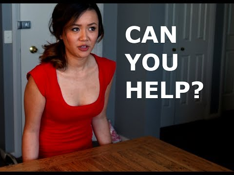 community channel - Because why help when you can hover? I do sincerely hope I'm not the only slack person out there who lets their friends carry most of the weight.Subscribe fo...