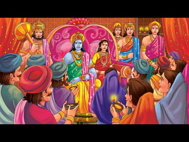 rama and diwali Just like vijayadashmi, diwali is celebrated by different communities across india to commemorate different events in addition to rama's return to ayodhya for example, many communities celebrate one day of diwali to celebrate the victory of krishna over the demon narakasur .