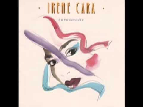 Tekst piosenki Irene Cara - Give Me Love po polsku