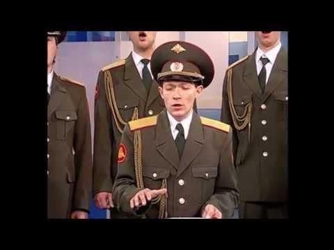 Russian Army Choir – Skyfall (Adele Cover)