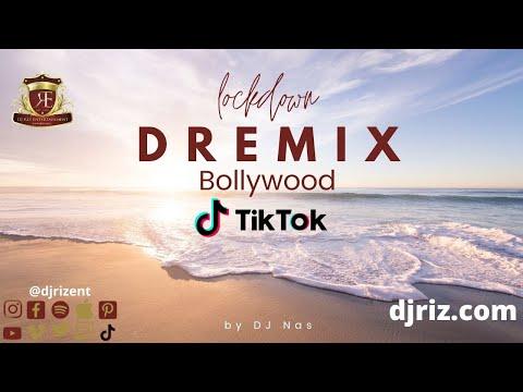 Lockdown DREmix Bollywood TikTok | Non Stop DJ Remix Songs 2020 | New Party Mashup | June 2020
