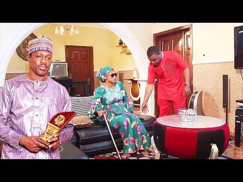Ali Nuhu ya zama wanda ya lashe kyautar bayan wannan fim mai ban sha'awa - Nigerian Hausa Movies