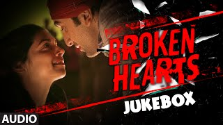 TOP Heart Broken HINDI SAD SONGS (2016) | Break Up Songs (Best Collection) | T SERIES