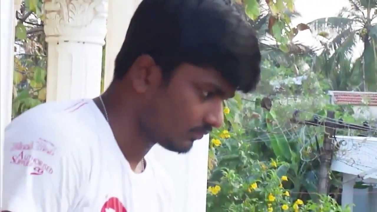 Pirivu-Thriller Love Story-Tamil Short Film